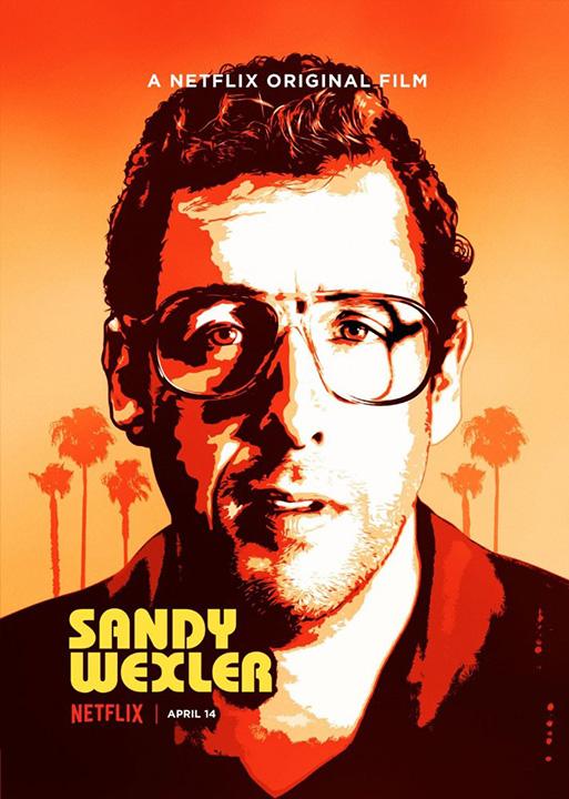 Adam Sandler - Sandy Wexler