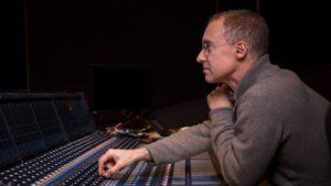 Doug Cooper - WBSound - London