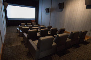 Warner Bros. Sound -Screening Room 2