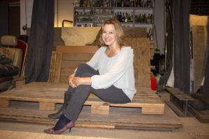 Catherine Harper - Foley Artist