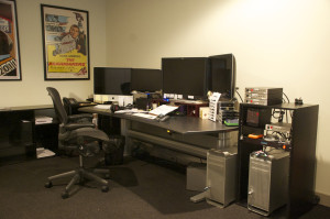 Picture Editorial Suites