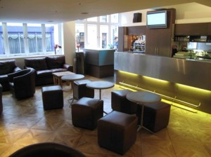Cafe / Bar