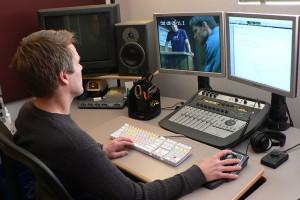 Television Sound Supervisor Suite