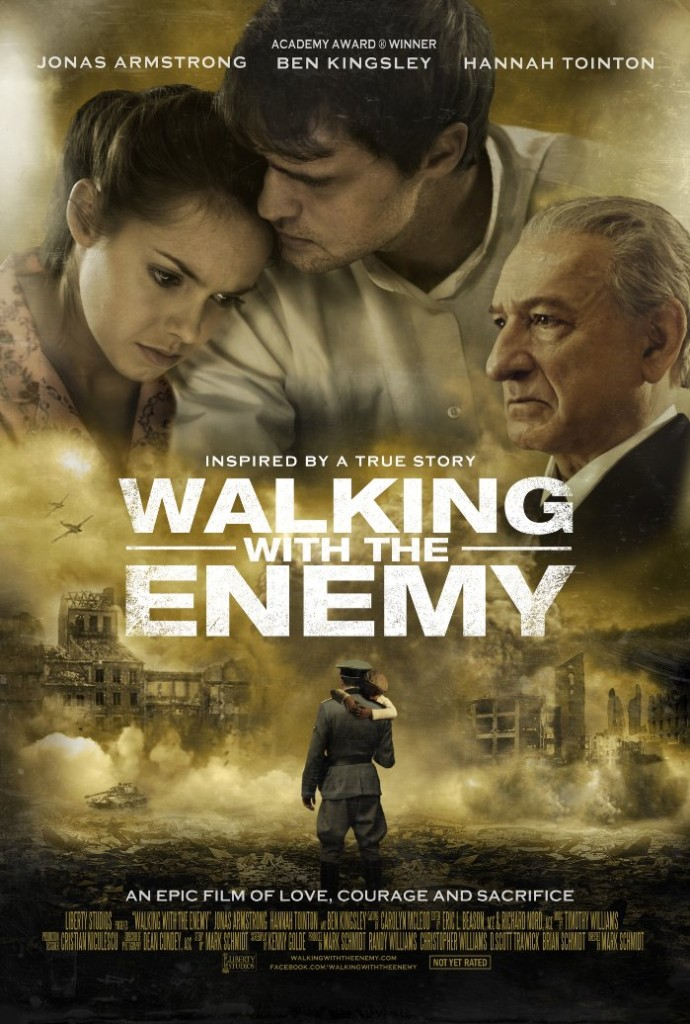 WalkingWithTheEnemy