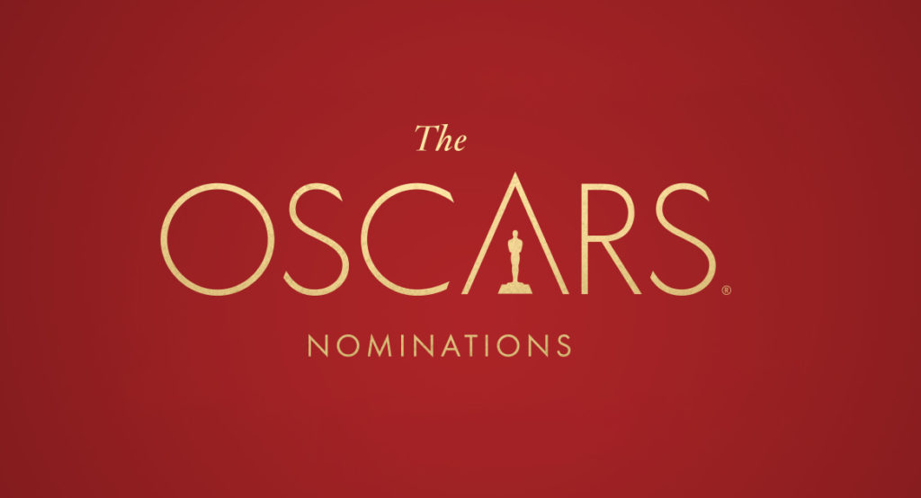 2017 Oscars Nominations