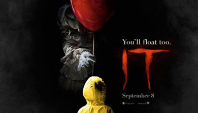 """IT"", opens with a $13.5M Thursday box office!"