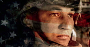 "Don't miss ""Thank You For Your Service"" in theaters on October 27th"
