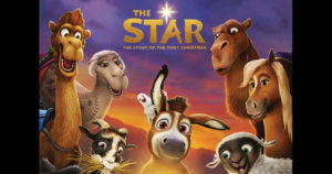 """The Star"" in theaters this week!"