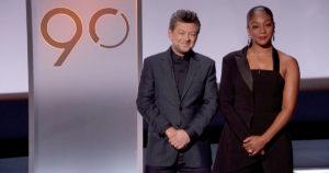 Oscar Nominations!