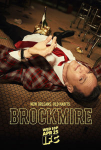 BROCKMIRE returns for season 2 on IFC