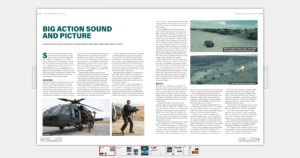 Big Action Sound And Picture