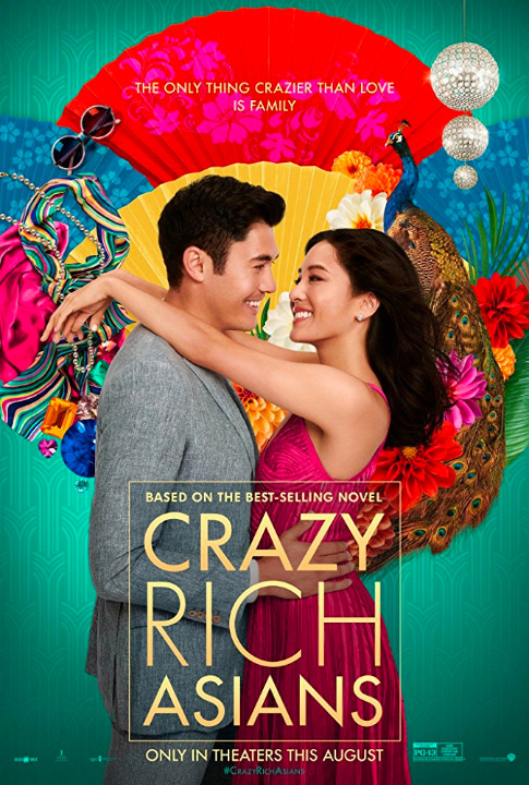 """Crazy Rich Asians"" delivers at the opening weekend box office!"