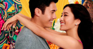 """""""Crazy Rich Asians"""" delivers at the opening weekend box office!"""