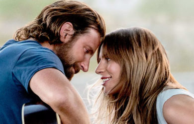 "The reviews are in . . . don't miss ""A Star Is Born"" in theaters this weekend!"