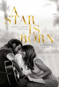 """The reviews are in . . . don't miss """"A Star Is Born"""" in theaters this weekend!"""