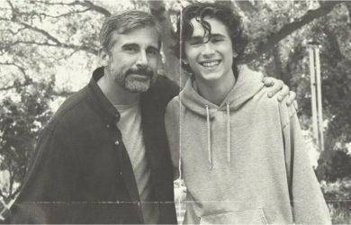 "Don't miss ""Beautiful Boy"" in select theaters now!"
