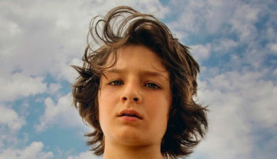 """Jonah Hill's directorial debut, """"Mid90s"""" is in theaters now!"""