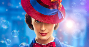 "Disney""s ""Mary Poppins Returns"" is now in theaters"