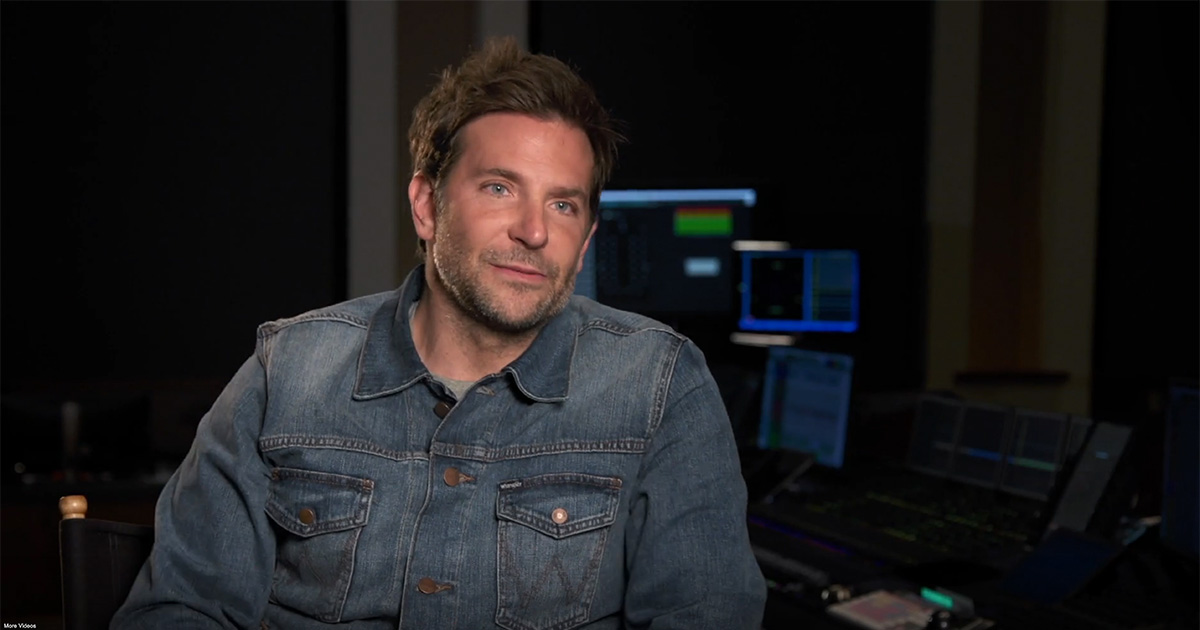 Hear from all the talent: Inside 'A Star Is Born'