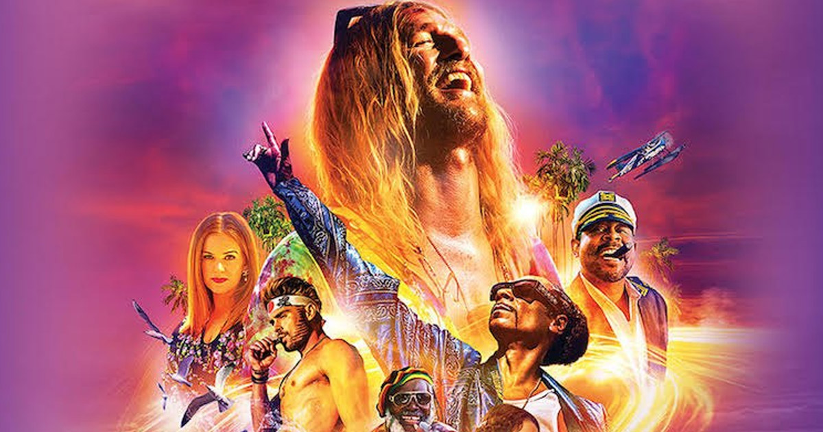 """""""The Beach Bum"""" opening on Friday!"""