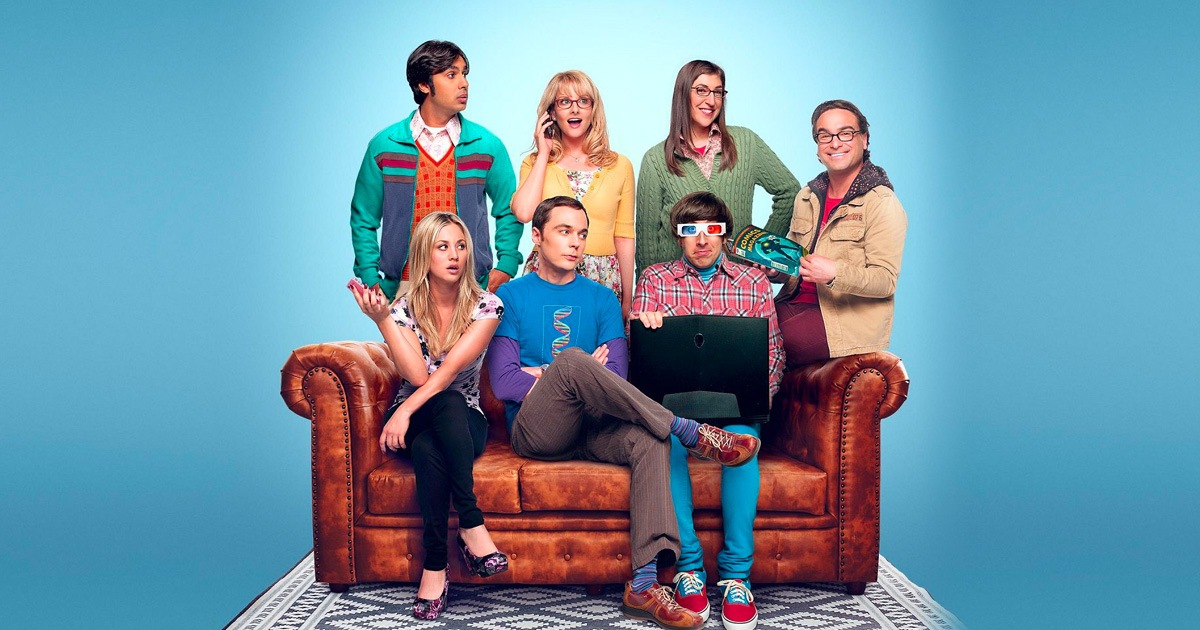 "Warner Bros. Television's ""The Big Bang Theory"" takes its final bow on Thursday, May 16."