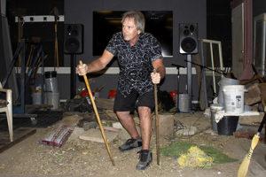 Doug Madick - Foley Artist
