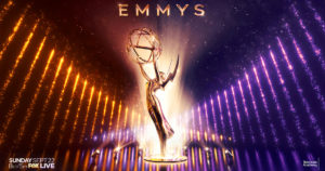 Warner Bros Post Production Creative Services proudly congratulates our Emmy Nominees!