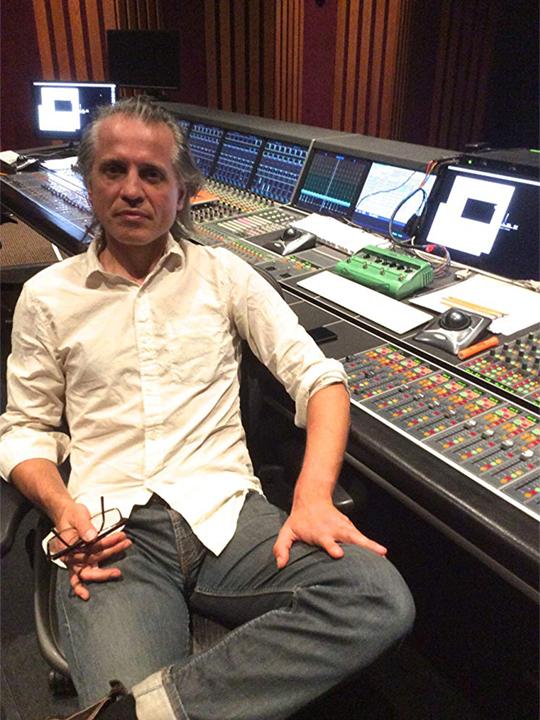 Javier Bennassar