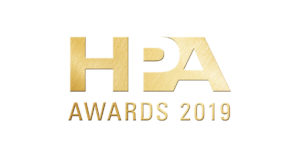 Congratulations to our WB Sound HPA Award Nominees!