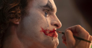 """The sound of the film """"Joker"""" is getting lots of buzz."""