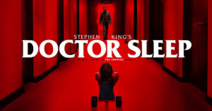 "Stephen King's ""Doctor Sleep"" roused $1.5 million in North America during Thursday night preview showings."