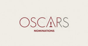 We are so excited to share today's Oscar nominations!