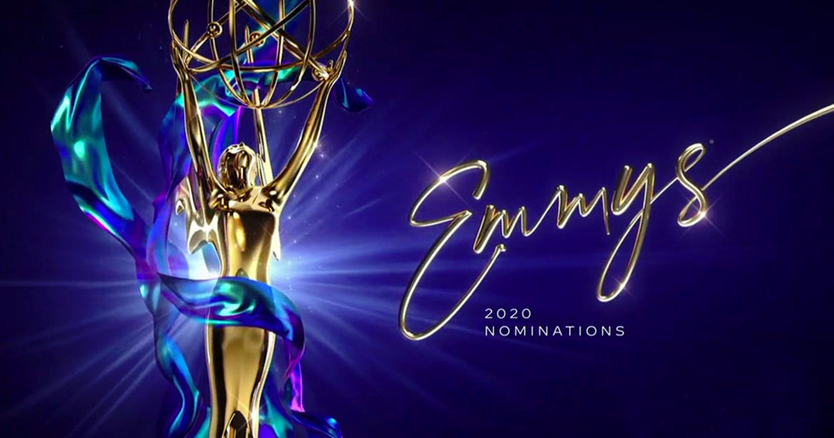 We Congratulate Our WB Sound Talent On Their Emmy Nominations!